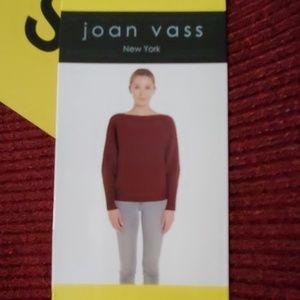 Joan Vass Sweaters - Sweater